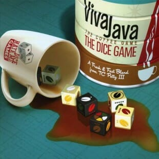 VivaJava: The Coffee Game, The Dice Game