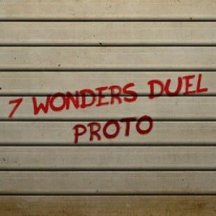 Off de Cannes 2015 – 7 Wonders Duel
