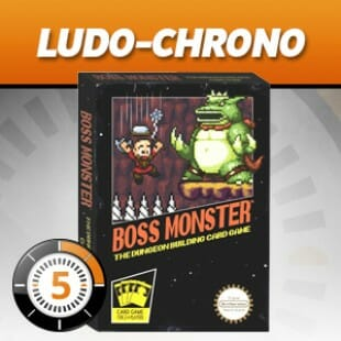 LudoChrono – Boss Monster