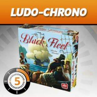 LudoChrono – Black Fleet