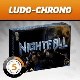 LudoChrono – Nightfall