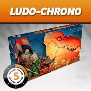 LudoChrono – Dragon Run