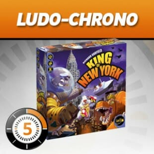 LudoChrono – King Of New York