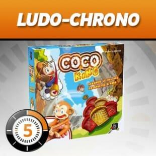 LudoChrono – Coco King
