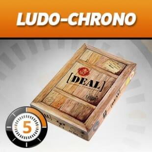LudoChrono – Deal