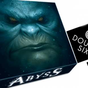Abyss remporte le Double 6 de St Herblain