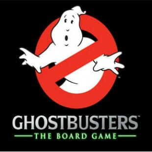Ghostbusters: The Board Game !