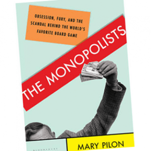 The Monopolists: Obsession, Fury, and the Scandal Behind the World's Favorite Board Game.
