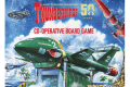 The Thunderbirds Cooperative Board Game par Matt Leacock [KS]
