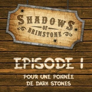 Live Replay – Shadows of Brimstone  #1