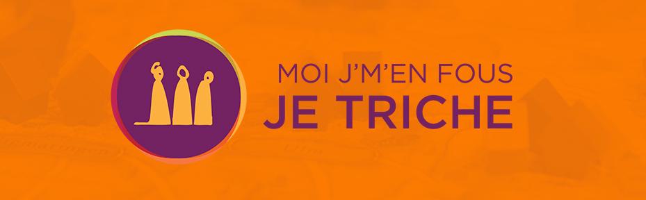 UP-tricheur