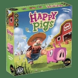 Le test de Happy Pigs