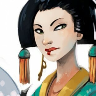kenjin, la voie du guerrier