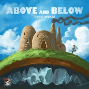 Le test de Above and Below