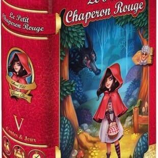 Le test de Le Petit Chaperon Rouge