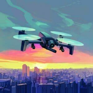 09_Drones
