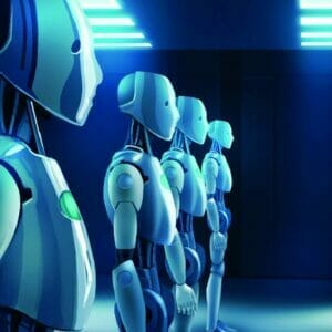 11_Humanoid Robots