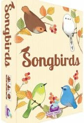 1650-Songbirds