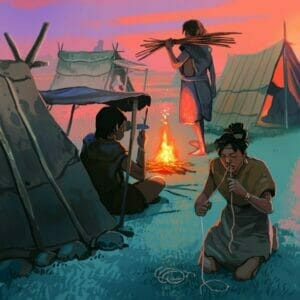 22_Invention of Villages