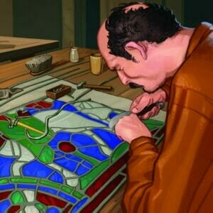 24_The Art of Stained Glass