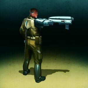 28_Bionic Commandos