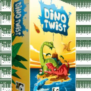 Le test de Dino Twist
