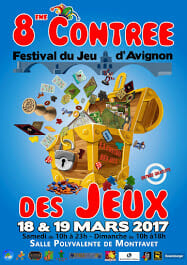 Affiche Contree 2017 A3 RVB