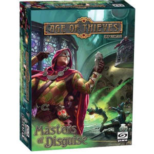 Age of Thieves Masters of Disguise