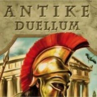 Antike Duellum – Un duel historique !
