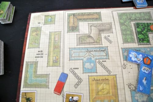 BarenPark - ludovox - jeu de societe JO (1)