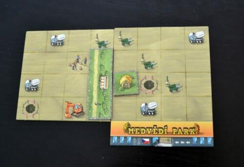 BarenPark - ludovox - jeu de societe JO (2)