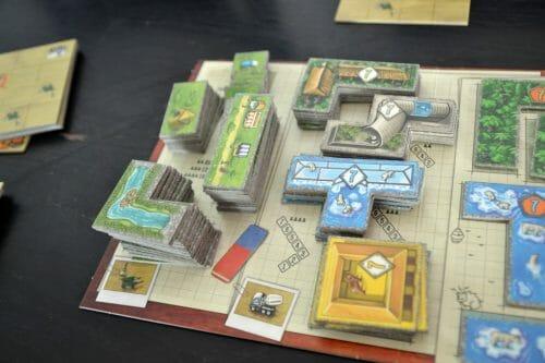 BarenPark - ludovox - jeu de societe JO (3)