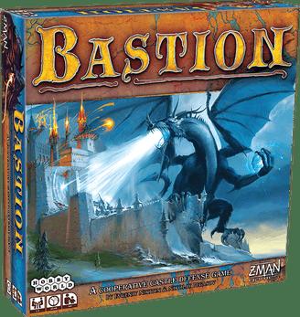Bastion zman