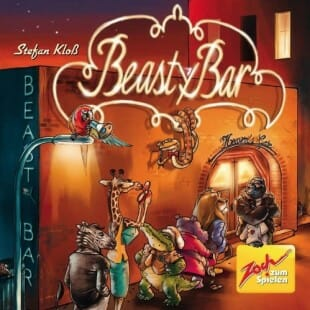 Le test de Beasty Bar