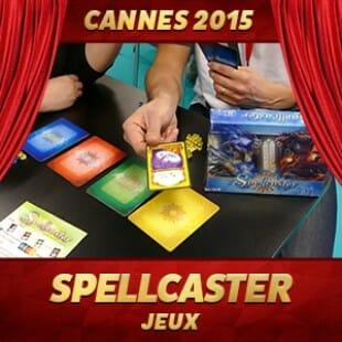Cannes 2015 – Spellcaster – Atalia