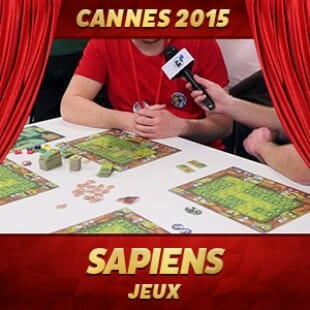 Cannes 2015 – Sapiens – Catchup Games