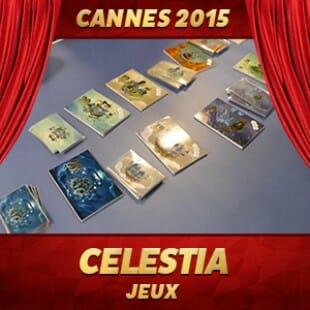 Cannes 2015 – Celestia – Blam!