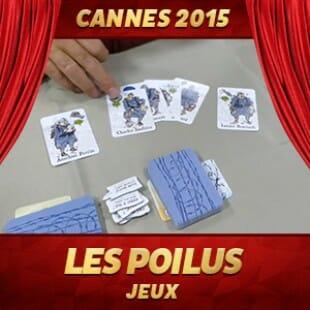 Cannes 2015 – Les poilus – Sweet November