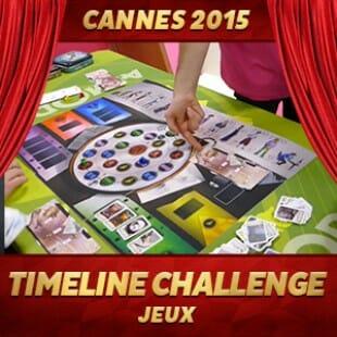 Cannes 2015 – Timeline Challenge – Asmodée