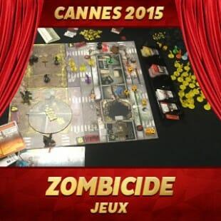 Cannes 2015 – Zombicide Rue Morgue – Edge
