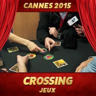 Cannes 2015 – Crossing – Space Cowboys