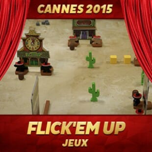 Cannes 2015 – Flick'em Up – Forgenext