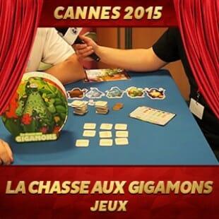 Cannes 2015 – La chasse aux Gigamons – Elemon Games