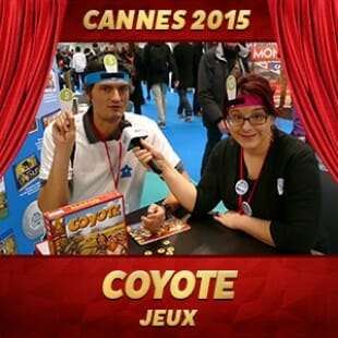 Cannes 2015 – Coyote – Atalia