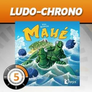 LudoChrono – Mahé