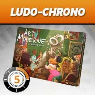 LudoChrono – Art moderne