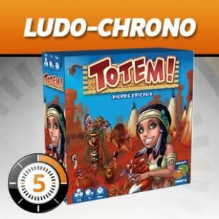 LudoChrono – Totem