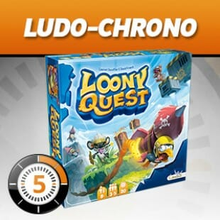 LudoChrono – Loony quest