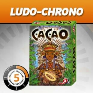 Ludochrono – Cacao