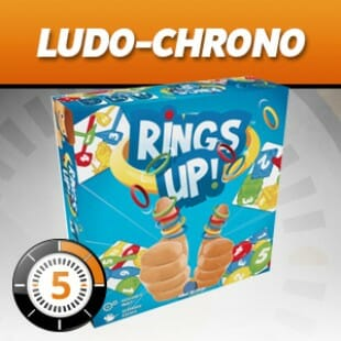 LudoChrono – Ring's up